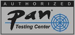 Pan Authorized Test Center