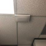 meraki access point installation